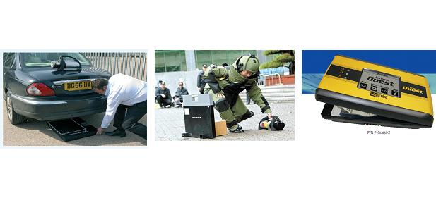 Các phương tiện phục vụ an ninh quốc phòng